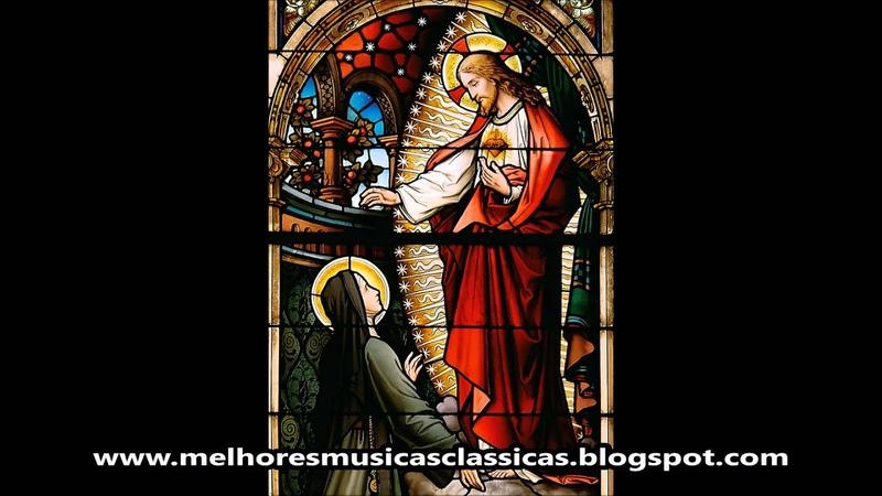 Schubert - Ave Maria D 839