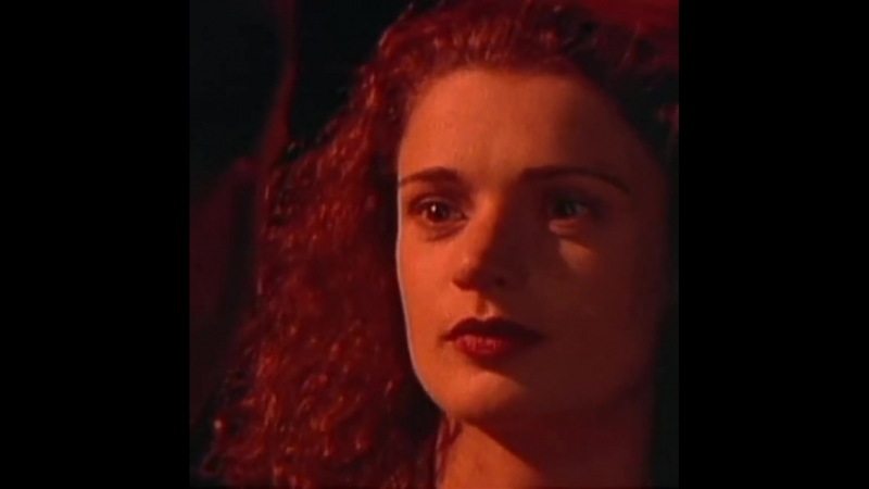 Dani is Felicity in the Drama|Horror Snap, 1994 (Short movie)