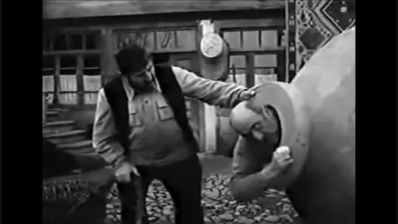 ქვევრის Кувшин 1970 год Грузинская комедия