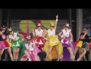 Momoiro Clover Z - Doudou Heiwa Sengen Natsu no Bakasawagi 2014 Day2