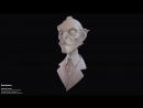 Проект студентки Skills Up School Марии Копысовой online курс Основы 3D моделирования