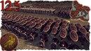 Total War Attila ЗРИ 125 Восточно-Римские сепаратисты оказались зубастыми
