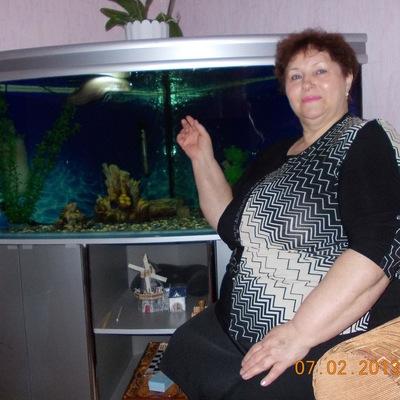 Татьяна Нарышева, 26 ноября 1951, Ишим, id206591034