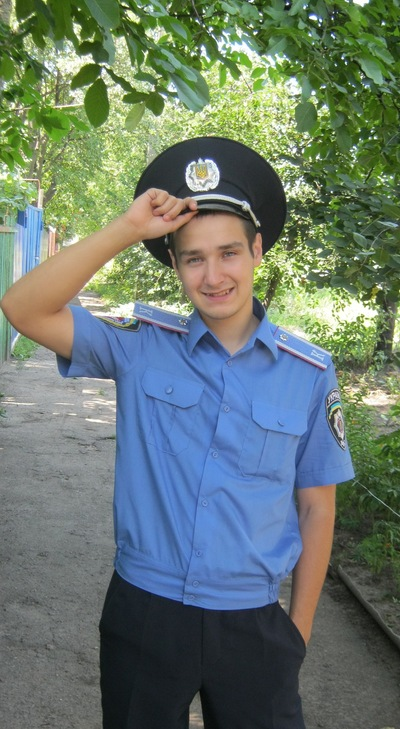 Александр Макаревич, 12 марта 1994, Кировоград, id46915579