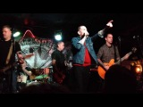 Bishops Green - live at the Pirates Press 9th Anniversary at Bottom of the Hill - 11213