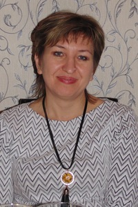 Мякотина Диля (Галимова)