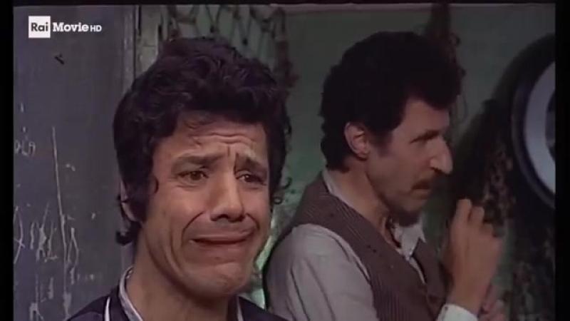 Storia di fifa e di coltello Er seguito der più Franco Franchi e Ciccio Ingrassia 1972
