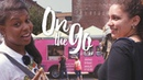 Kendra Chantel go to Boston's SoWa Market – On the go with EF 77