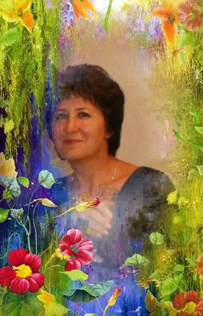 Лида Чернева, 20 ноября 1963, Оренбург, id59606226