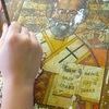 Реставрация икон и картин | Мастерская Риайкон