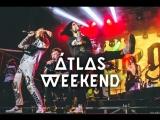 Atlas Weekend — ВСЕМ FUCK [АГОНЬ feat Zip & The Gitas]