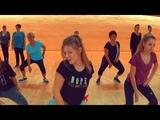 Zumba Fitness Dance Choreography I POLICEMAN I Eva Simons feat. Konshens I ZIN Svenja