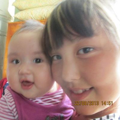 Камилла Алибаева, 17 декабря , Голышманово, id159426461