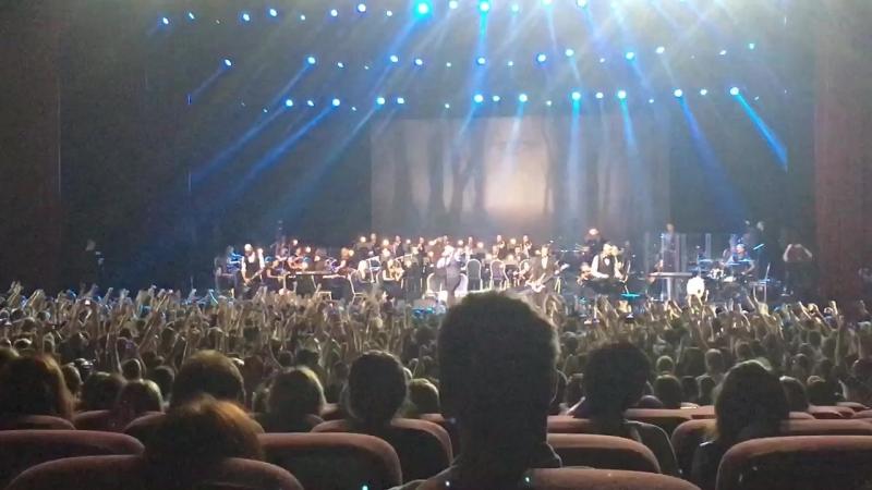 Концерт oomph