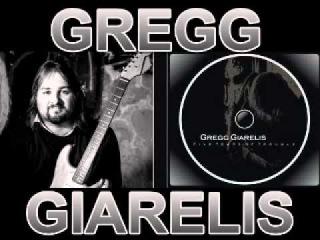 Gregg Giarelis - Five Years Of Trouble - 2012 - A Fool No More - Dimitris Lesini Blues