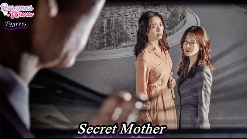 Secret Mother Episodio 18 DoramasTC4ever