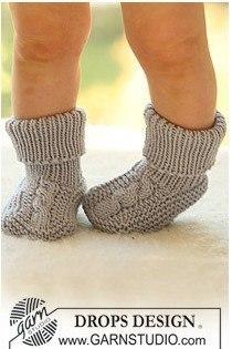 Детские носочки (5 фото)