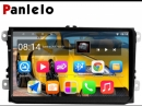 Panlelo S9 9 inch Autoradio For VW Car Android 7.1 GPS Navigation Car Stereo Radio Multimedia Player 2 Din Android For Golf Polo