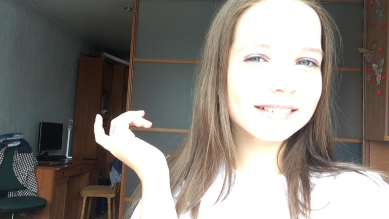 Катя Воронина — Live