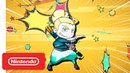 Sushi Striker: The Way of Sushido Main Theme (Karaoke Version) - Nintendo Switch