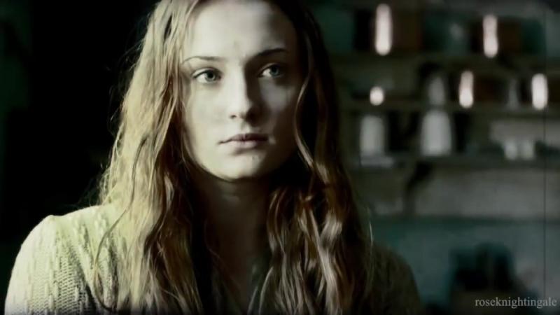 Sansa Petyr au _ cola ✿