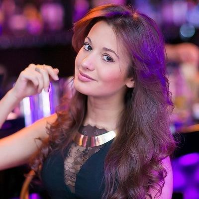 Дарья Забродина, 14 ноября , Москва, id46503474