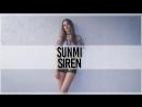 SUNMI (선미) - Siren (사이렌) [Dance Cover by MNT]