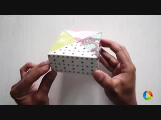 10 fantastic gift wrap ideas _ paper crafts _ compilation