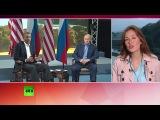 Сирия стала главной темой на саммите «Большой восьмерки»