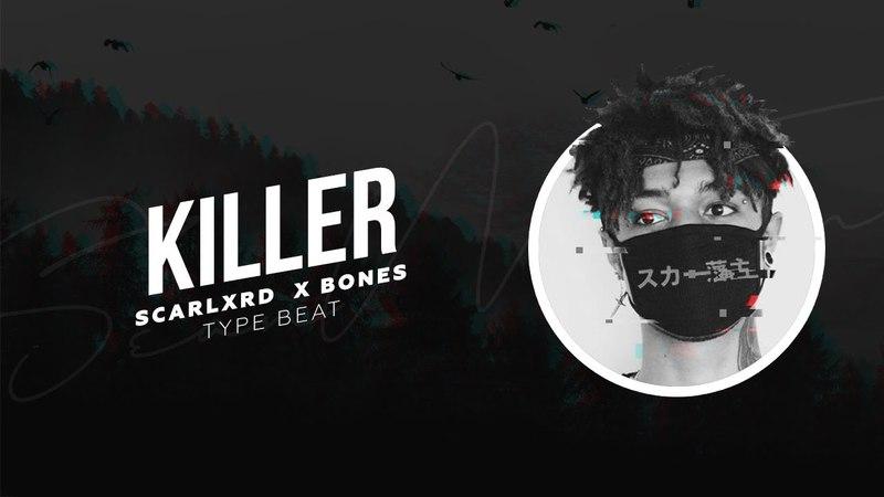 [FREE] Scarlxrd x Bones Type Beat - Killer by Sean Motione