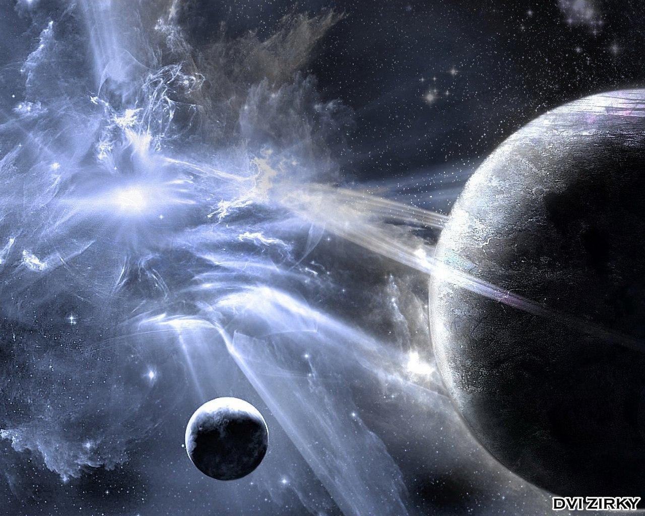 Dvi космос