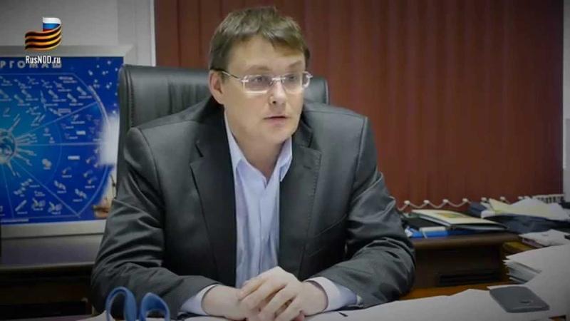 Беседа с Евгением Федоровым от 02.10.2014. Тема: О Новоросии.