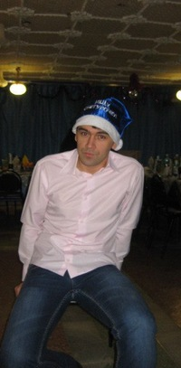 Валерий Чуракин, 25 февраля 1991, Пенза, id53919353