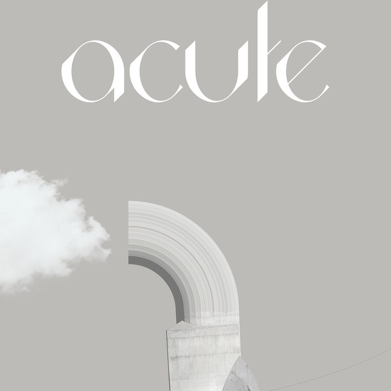 Download Acute regular font (typeface)
