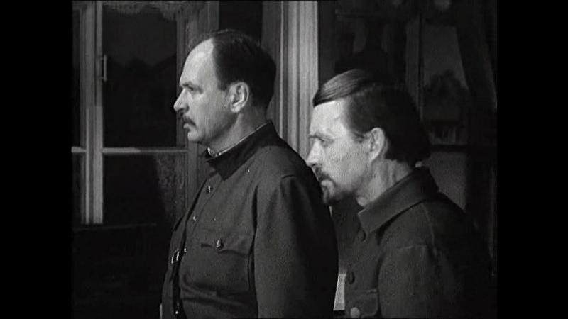 Адъютант его превосходительства. 1969. Серия 3