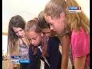 В Палех устроили для школьников квест
