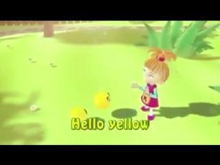 Английский для детей Том и Кери мультфильм 2