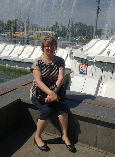 Анна Макарова, 31 октября 1978, Омск, id210839742