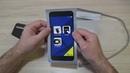 Xiaomi Guildford водонепроницаемый чехол для 6 дюймового мобильного телефона IP67 - Обзор