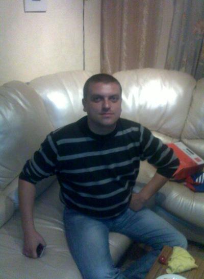 Алексей Бочкарев, 29 апреля 1983, Новосибирск, id188472486