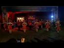 Танец-флешмоб Русский народный, постановка Цитрус