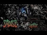 Sadist - Choke (Feat. Darius Tehrani of Spite) Stream Video (2018) Chugcore Exclusive
