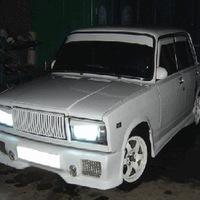 Раиль Байрамгулов, 4 января , Екатеринбург, id203988253