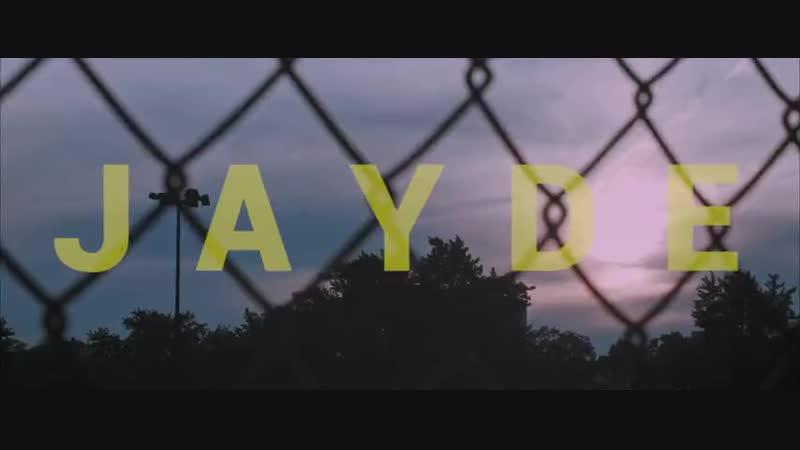 Jayde Perfect Strangers