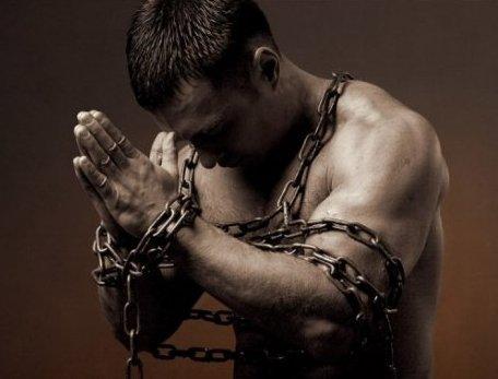Как из мужика сделать раба