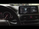 Замена штатной акустики в BMW