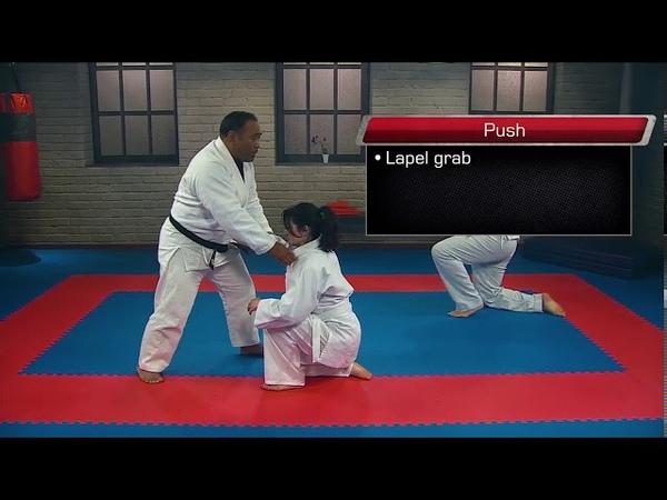 16 Judo Disrupt Balance to Gain Advantage
