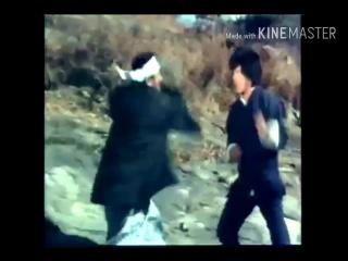 Dragon Lee | Kung Fu | Korean Bruce Lee