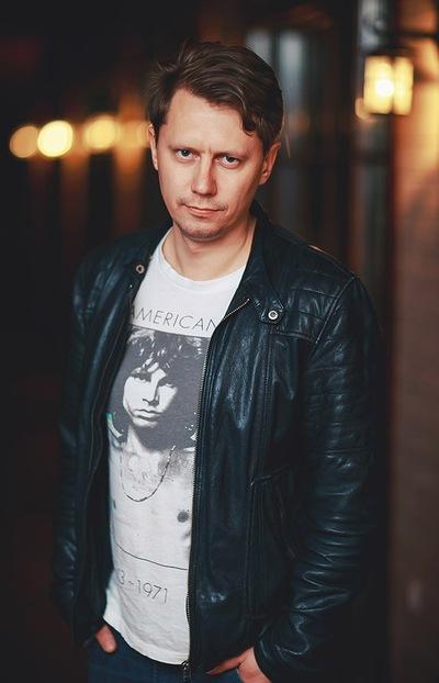 Виталий Коликов