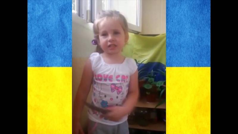 Маразм на Украине Я буду резать русню! Шокирующее видео